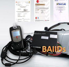 Breath Alcohol Tester Ignition Interlock Devices (BAIIDs) Alcohol Tester