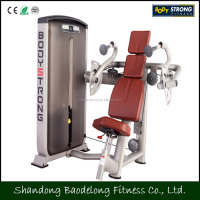 Commercial Biceps Triceps Press Machine S-007/Gym Equipment