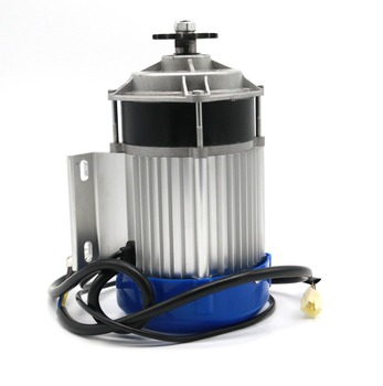 electric pump/e-vehicle 48V750W HIGH SPEED motor
