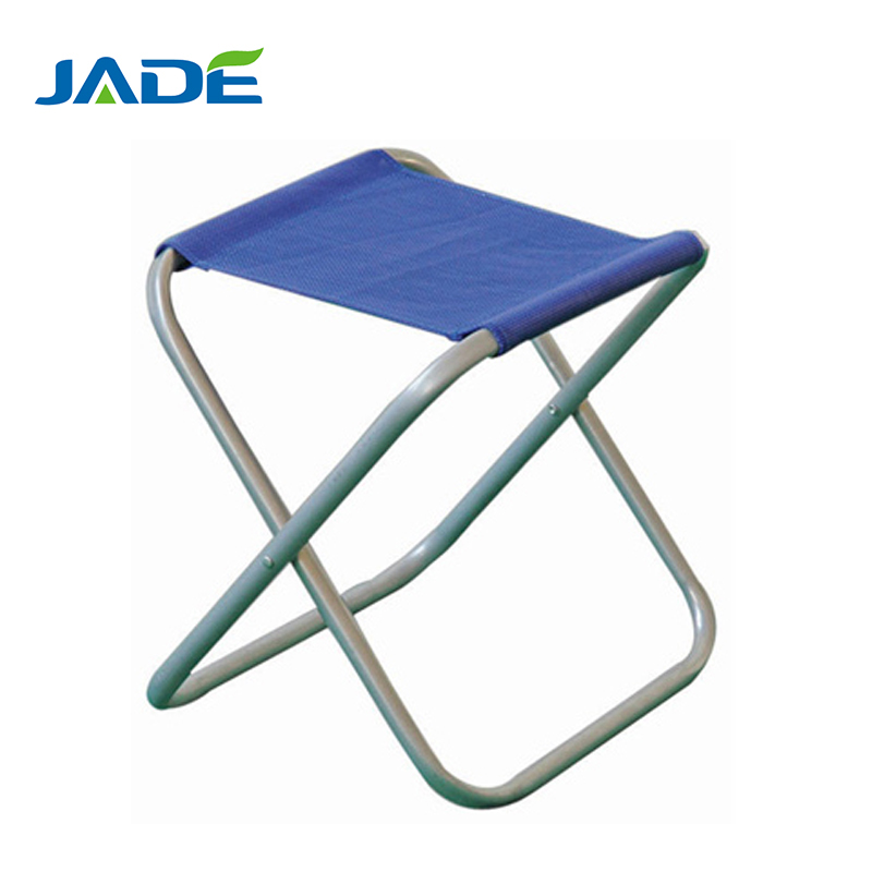 Best selling fishing folding chair fishing tackle box seat iron garden chair