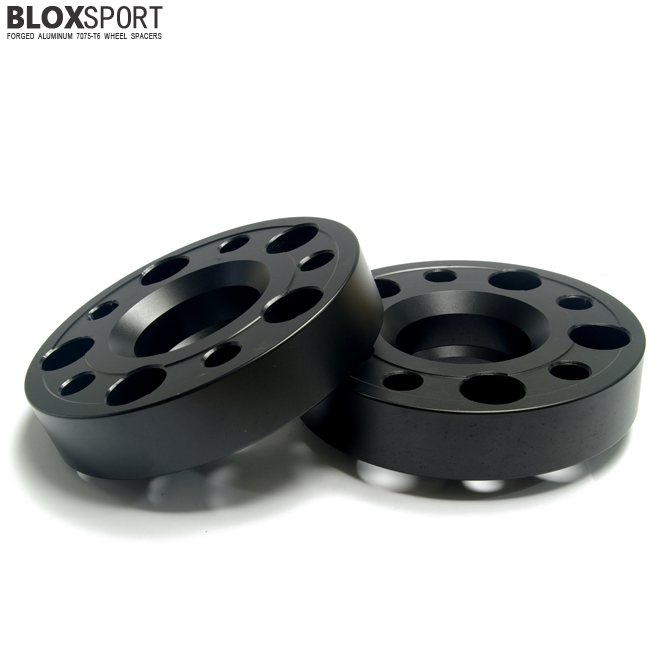BLOX high level forged Aluminum alloy 30mm wheel spacer for Porsche 911 964