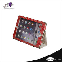Handmade leather Case Frame Cover for ipad air 2