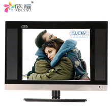 goldstar led tv small size 15inch 17inch 19inch colour china led tv price in india