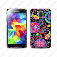 Glossy TPU Case Gel Rubber Skin Back Cover For Samsung Galaxy S5