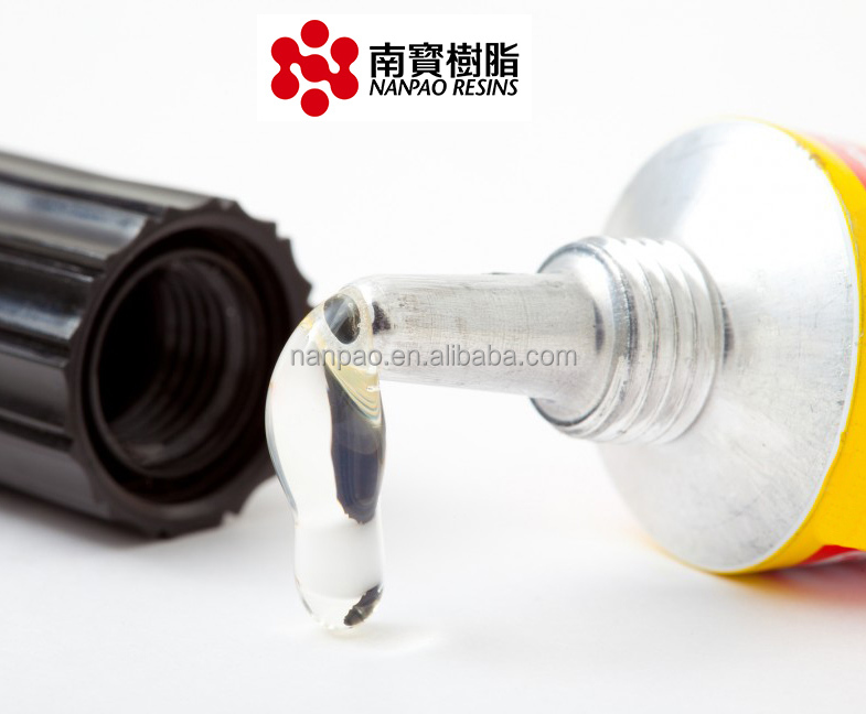 NANPAO 502 HIGH viscosity Super glue