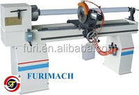 Single Shaft Tape Roll Rewinding and Cutting Machine With Creditable Service