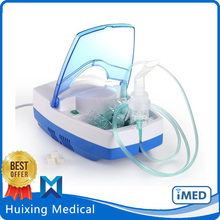 Low noise high quality and cheap price nebulizer omron