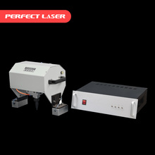 Automatic staple nail pin making nameplate engraving machine
