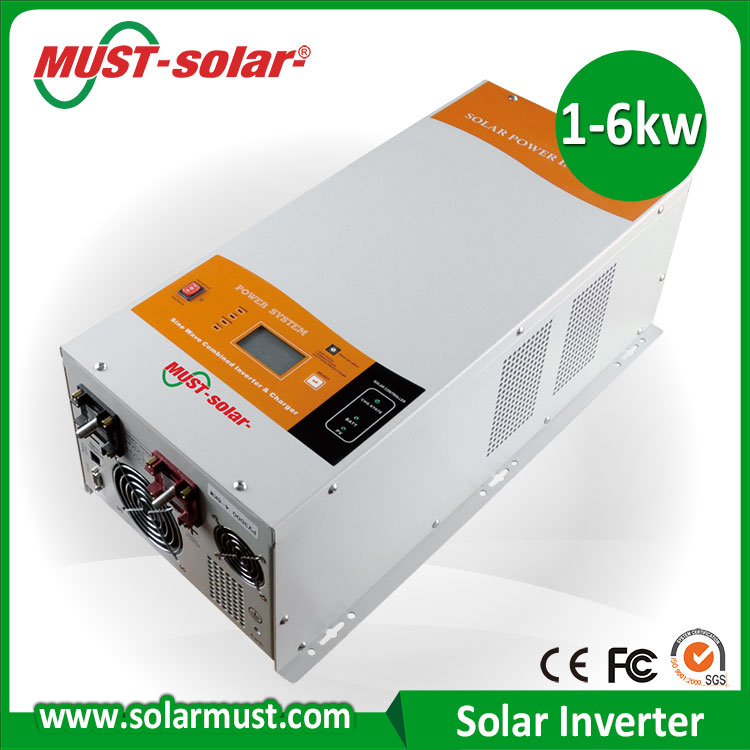 10 years manufacturer inverter home solar system for 3 kw