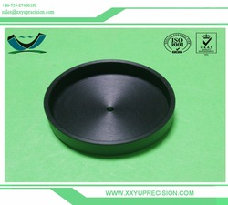 professional Parkerizing Processing CNC Machining Part