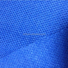 100% cotton 32s knit cotton pique mesh pk fabric
