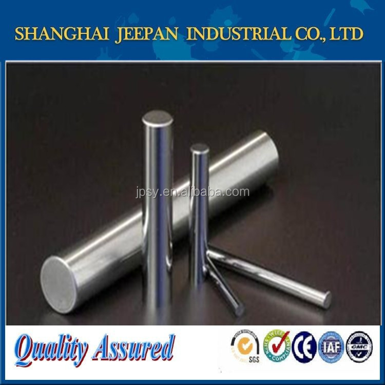 Black/Bright Surface astm 420 stainless steel round bar