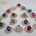 Fashionable princess crown jewels brooch