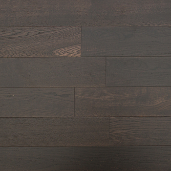 BBL 3 Strip Oak 18mm Lacquered Solid engineered Wood Flooring