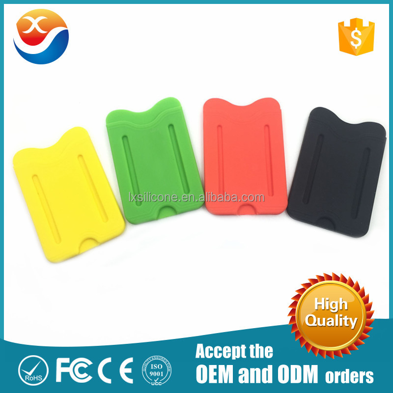 Trending Hot Products Reusable Silicone Smart Pouch For Phone