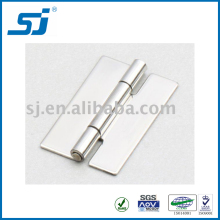 Stainless steel metal mirror cabinet door hinge