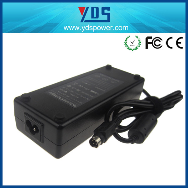 China wholesale best selling laptop charger 19V 6.3A xd sd card adapter manufacturer