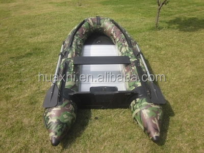 Cheap PVC military rigid inflatable boat