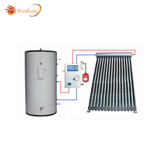 solar pump system controller for high pressure split solar water heater(WSP)