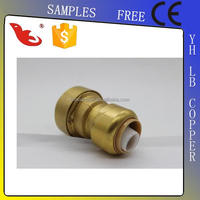 LBA30-GUTEN TOP cUPC NSF approved Lead Free brass Female Adapter