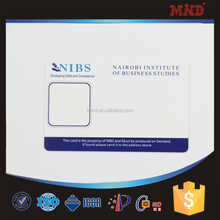 MDC962 cr80 standard id cards new models