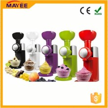 160W Self-Cooling frozen fruit ice cream maker magic dessert portable ice cream maker mini maker