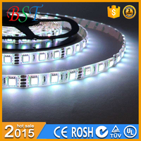 RGB+nature white Emitting Color and Light Strips Item Type flexible led strip RGBW