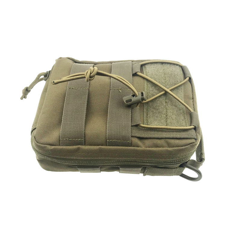 Durable Medical Bag First Aid Kit