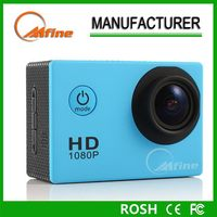 Sport dv,new style sos button fc ce sports camera,full hd sports camera