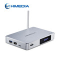 HIMEDIA Q5 PRO TV Box With HiSilicon multi-core Android 7.0 OS Iptv Android TV box Set Top Box Media Player