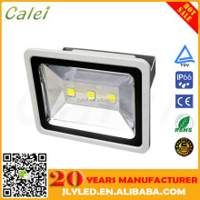Colorful 150w Rgb Ip65 Ip66 Waterproof Outdoor Led Flood Light