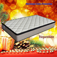 Single bed mattress price coconut coil sleep well bonnell spring mattress