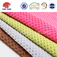 Wholesale Microsoft Fabric Warm Bedding Set China Home Textile Solid Coral 100% Polyester Printed Flannel Fleece Blanket