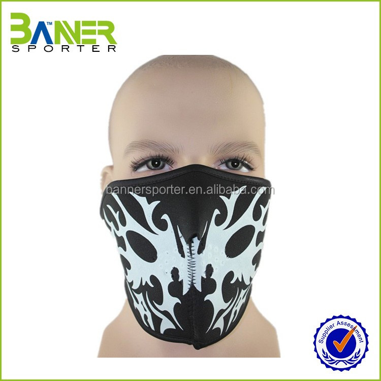 DIY painting New Designs filter face mask anti pollution