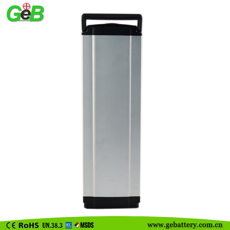 Lithium ion battery 36v 10ah limno2 battery pack for electric car