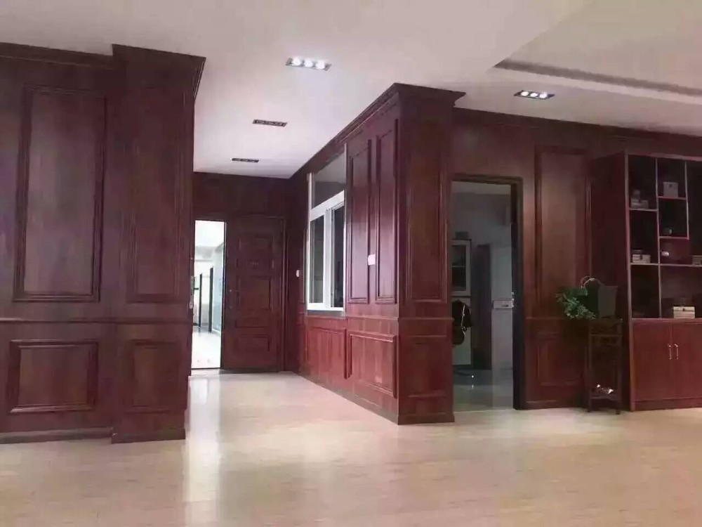 4x8 Paneling For Walls Indoors : Flat wood plastic composite wpc wall panel buy