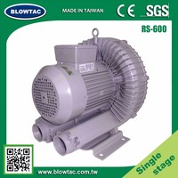 BLOWTAC RS-600-16 2.2 kw 3 Hp CE ring blower electric power