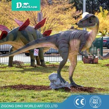 Durable Outdoor or Indoor Golf Decor Dinosaur