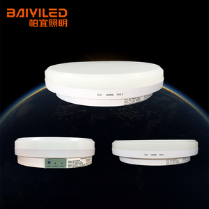 CB &CE Approved Led Round Sensor Surface Mount Mounted Ceiling Light