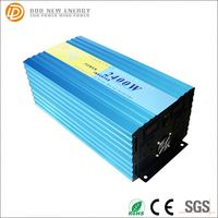 150w 1500w 12v 220v 5000 Watt Power Car Ambulance 6kva Pure Sine Wave Dc to Ac 500w Inverter