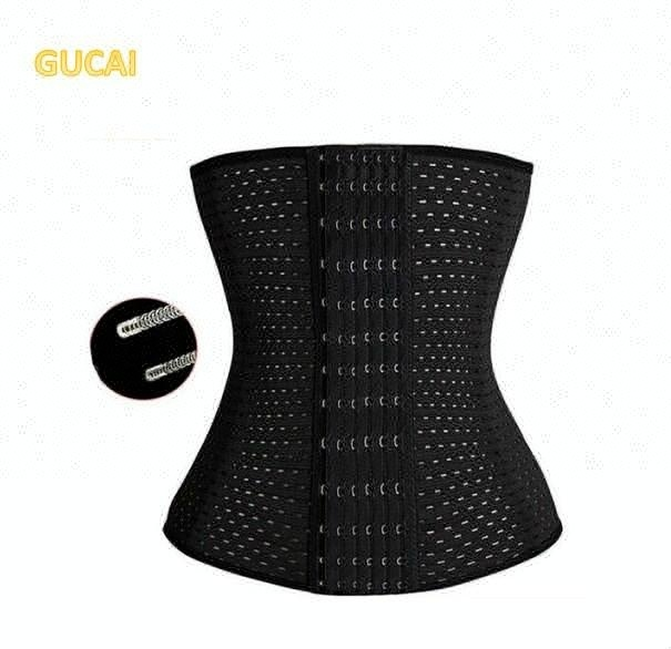 Cincher Body Shaper Sport Workout for Hourglass private label waist trainer corset