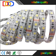 good quality led strip 5050 60leds 30leds 120leds per meter with good factory price