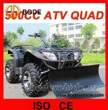 NEW 4X4 OFF ROAD QUAD ATV 500CC (MC-396)