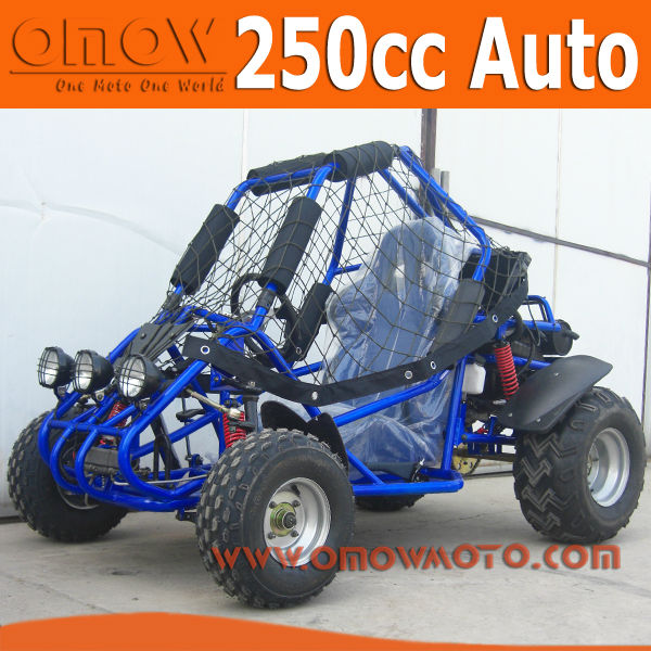 Off Road 250cc Go Kart