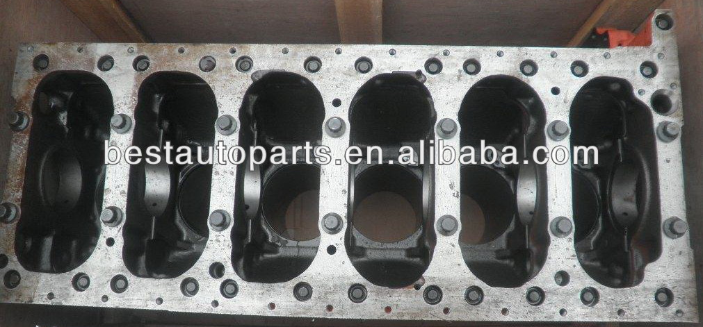 6HK1 6HE1 6HH1 CYLINDER BLOCK FOR 6HK1 6HE1 6HH1 8980206490