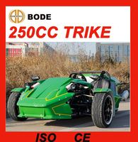 New Viper Trike-Bike KTD SR-250 Trike-Car. 250cc Street Legal Trike(MC-369)