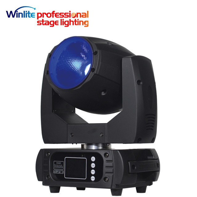 Factory sell 150w 4in1 RGBW LED wash moving head light