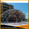 Excellent Quality 35m geodesic domes for sale