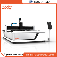 Factory New Type Multifunction Mixed Metal Laser Cutting Machine