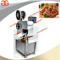 Electric-Mechanical Double-Clip Clipping machine|Sausage Clipper Machine